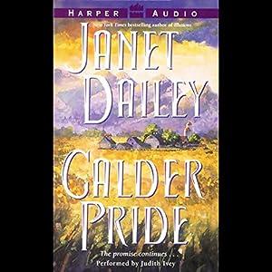 Calder Pride Audiobook