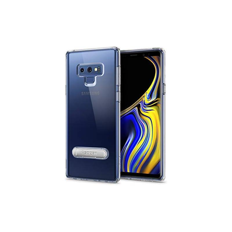 Spigen Ultra Hybrid S Galaxy Note 9 Case