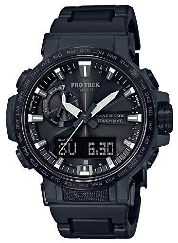 Casio PRO Trek PRW-60FC-1AJF Radio Solar Watch (Japan Domestic Genuine Products)