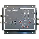 Channel Vision CVT-40BID40dBmV Amplifier