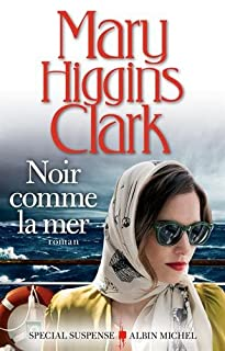 Noir comme la mer, Clark, Mary Higgins