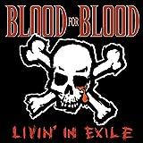 Livin' in Exile [Vinyl]