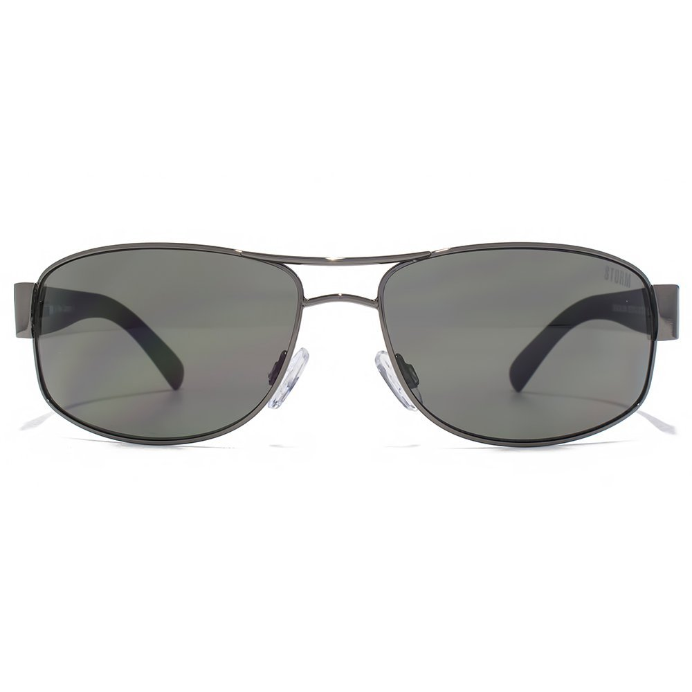 91a41348c9 STORM Deadalion Sunglasses in Gunmetal 9ST511-2  Amazon.co.uk  Clothing