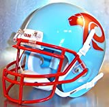 Ralston Rams 2011-2015 - Nebraska High School Football MINI Helmet