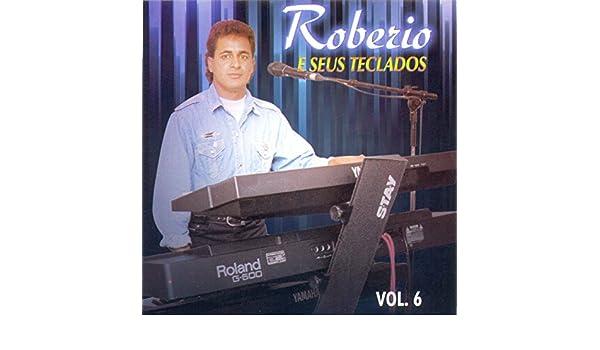 Saudade Que Ficou by Robério e Seus Teclados on Amazon Music - Amazon.com