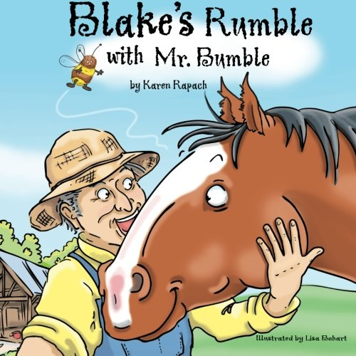 Read Online Blake's Rumble with Mr. Bumble PDF