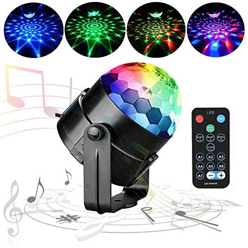 Pro Led Disco Lights