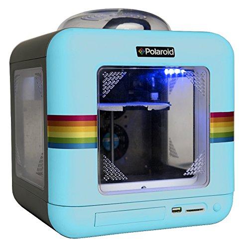 Polaroid Nano 3D Printer, Blue