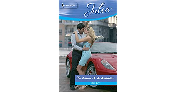 En brazos de la tentación (Julia) (Spanish Edition) - Kindle edition by Heidi Rice. Literature & Fiction Kindle eBooks @ Amazon.com.