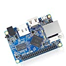 Orange Pi One H3 Quad-core Support ubuntu linux and android mini PC Beyond Raspberry Pi 2