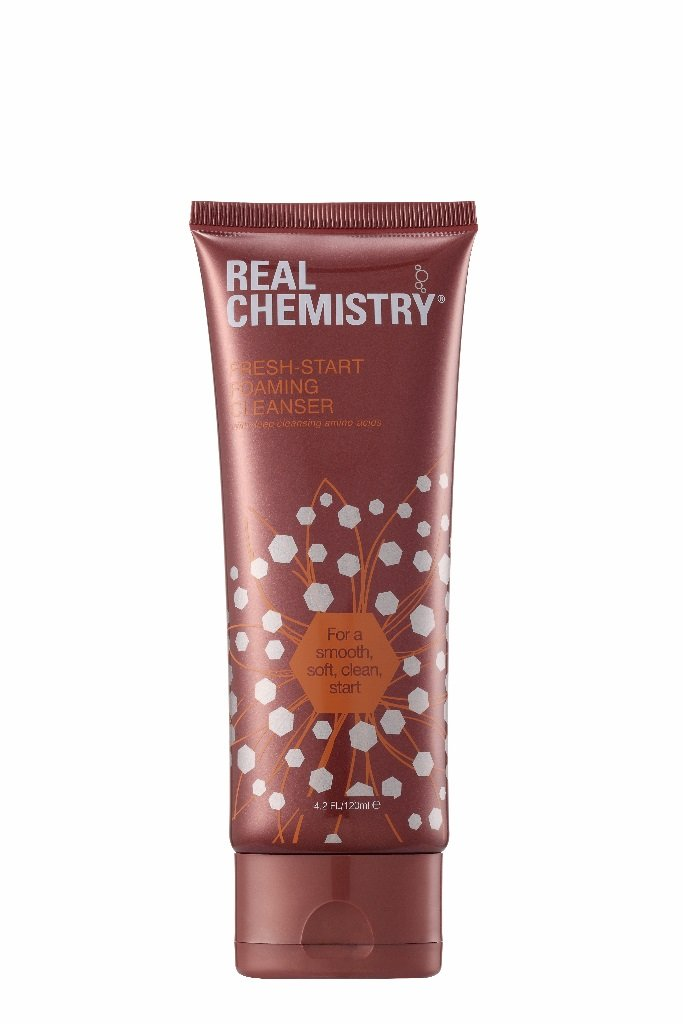 Real Chemistry Fresh-Start Foaming Cleanser