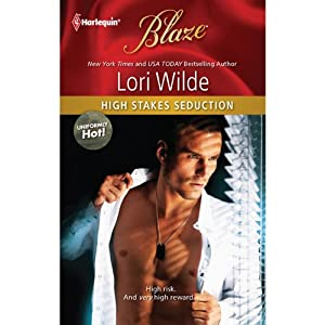 High Stakes Seduction Audiobook