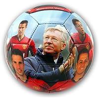 Manchester United Balón Coleccionable del con el Chicharito