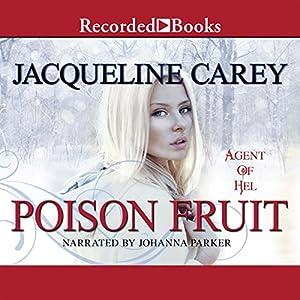 Poison Fruit Audiobook