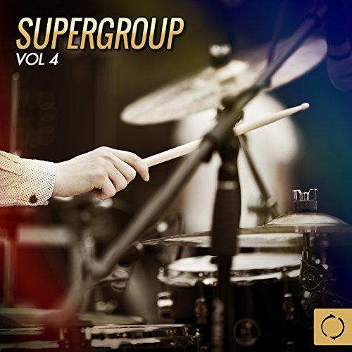 Supergroup, Vol. 4