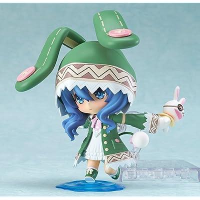 Good Smile Date A Live: Yoshino Nendoroid Action Figure: Toys & Games