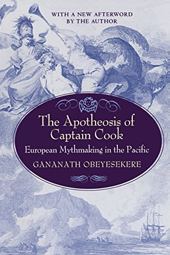 The Apotheosis of Captain Cook: European Mythmaking in the Pacific