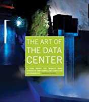The Art of the Data Center Front Cover