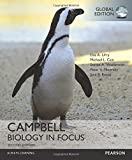 img - for Campbell Biology in Focus, Global Edition book / textbook / text book