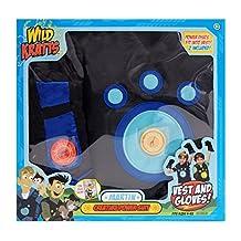 Wild Kratts Creature Power Suit Costume Accessory Kit: Martin