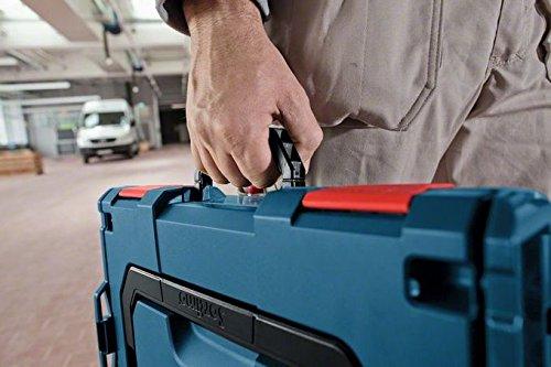Bosch L-Boxx 102/Set 13/Pcs Professional ABS synth/étique Multicolore