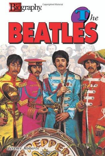 The Beatles (Biography (A & E))