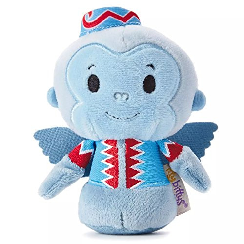 Winged Monkey Hallmark itty bittys Limited Edition Plush Collectible]()