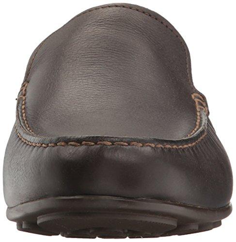 M Giona Bateau Chocolat Chaussure Geox Hommes Calais 8 PTfBqBzw