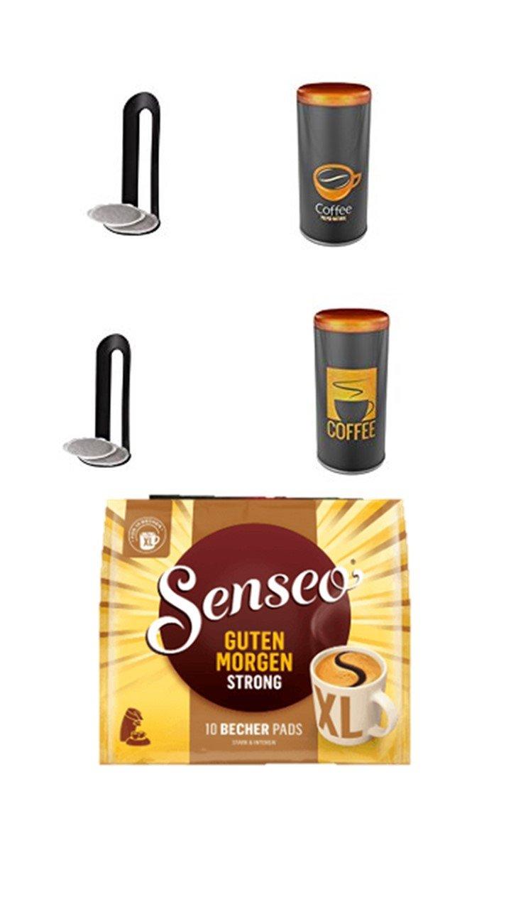 Senseo Kaffeepads Senseo Guten Morgen Küche Senseo