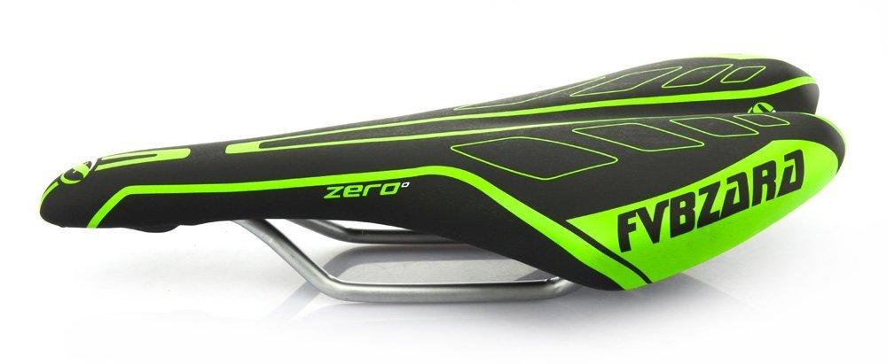 DGYAO Thick Comfortable Gel Bicycle Bike Cycling Universal Seat Saddle for Mountain MTB Folding Bike Road Bike