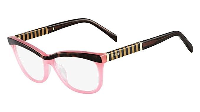 56970de79e9d FENDI 1030 215 RX Glasses