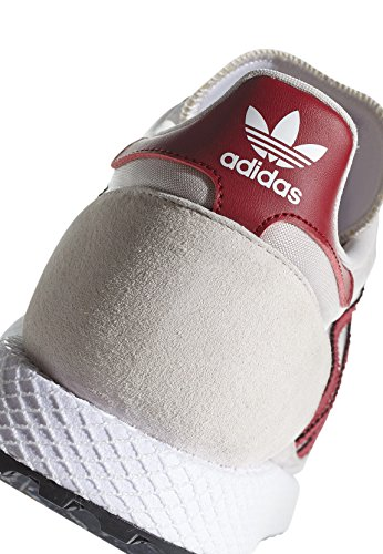 Adidas 1 White Beige Size 3 Black 41 Forest Grove Shoes BAT8rqB
