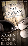 A Whisper to a Scream (The Bibliophiles Book 1)