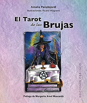 El tarot de las brujas + cartas (N.E.) (CARTOMANCIA): Amazon ...