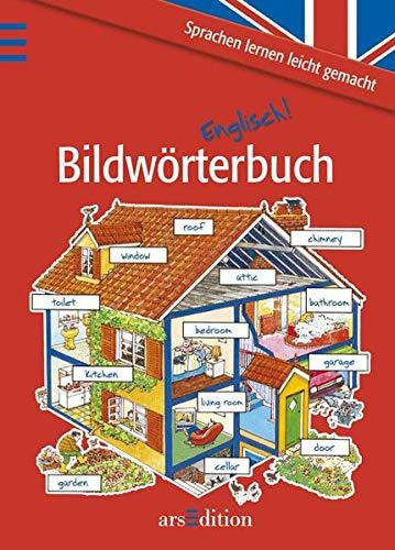 Bildwörterbuch Englisch (Mein Bildwörterbuch)