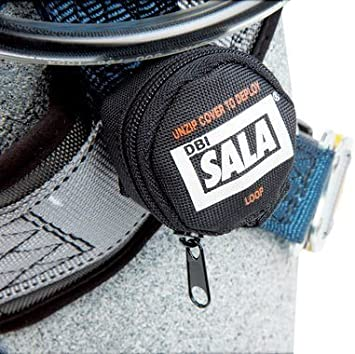 3M DBI-SALA 9501403 Arnés de protección contra caídas, accesorio ...