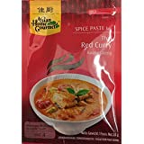 Asian Home Gourmet Thailändisches rotes Curry Thailand 50g