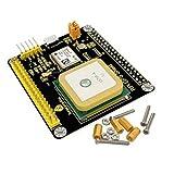 MagiDeal Keyestudio RPI GPS Shield for Raspberry Pi