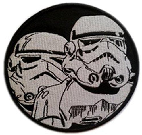 Outlander Gear Star Wars Stormtrooper 3.8