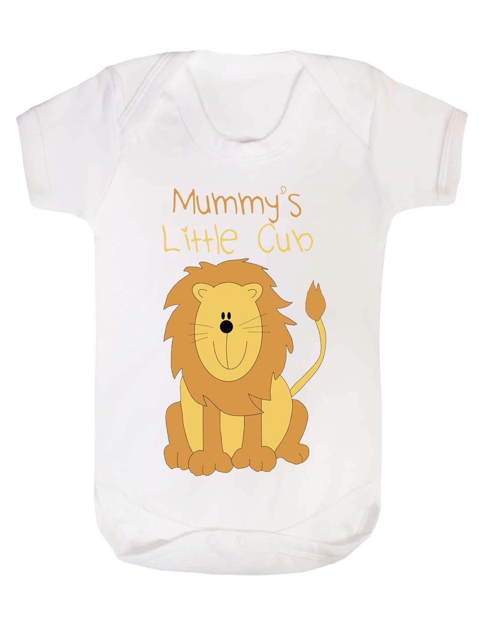 Daddy/'s Little Pudding Christmas First Xmas Cute Baby Grow Body Suit Vest