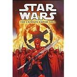 Star Wars - The Crimson Empire Saga by Mike Richardson, Randy Stradley, Paul Gulacy (2012) Hardcover