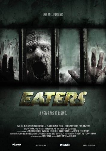 Eaters Film