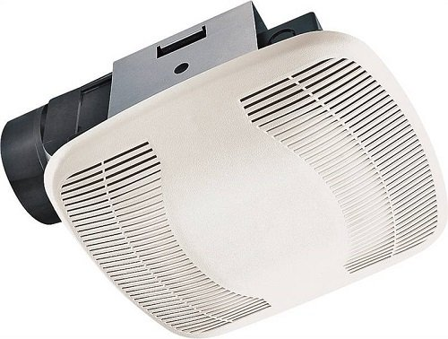 Fans Air Exhaust (Air King BFQ 110 Exhaust Fan, 100-CFM, BFQ110)