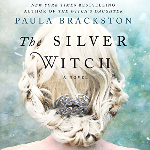 The Silver Witch Audiobook [Free Download by Trial] thumbnail