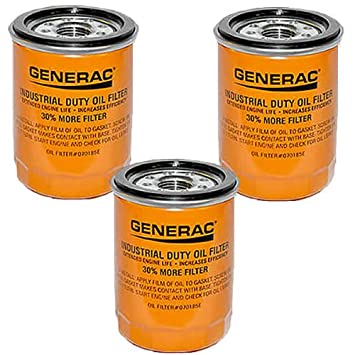 AmazonCom  Generac  Pack E Mm High Capacity Extended