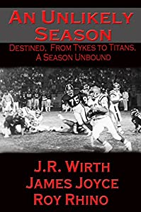 An Unlikely Season by J.R. Wirth ebook deal
