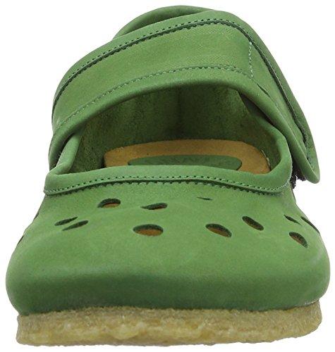 Nerta Mujer Jonny's 1726 Verde para Merceditas Musgo 6dwwn8qaB