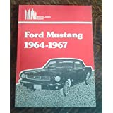 Ford Mustang, 1964-1967