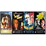 A Thief in the Night Movie Pack Includinh a Distant Thunder, Image of the Beast, the Prodigal Planet