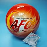 AFO Fire Ball, ABC Fire Extinguisher, Fire...